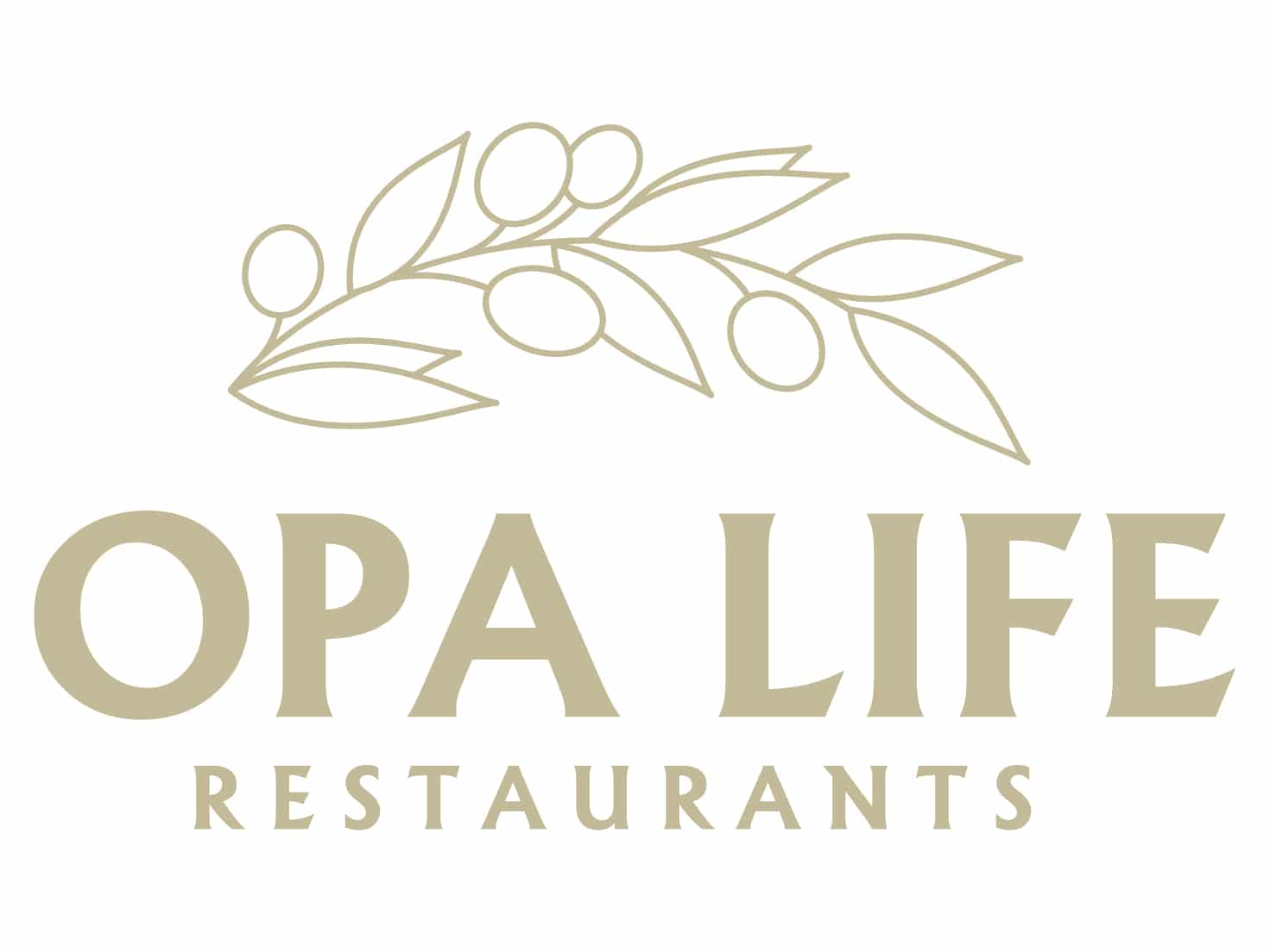 OPA Life Restaurants
